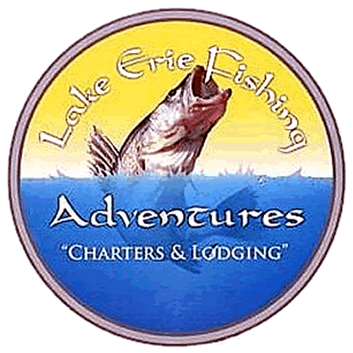 Lake Erie Fishing Adventures Charters