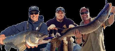 Lake Erie Fishing Adventures