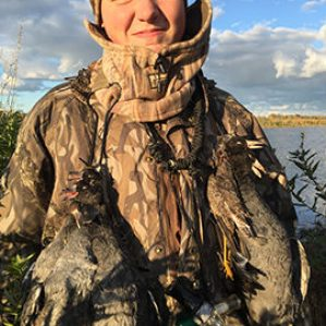 ducks-13-yr-old-first-layout-hunt